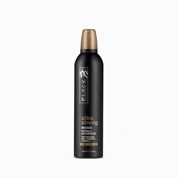 Ultra strong - Anti-humidity mousse