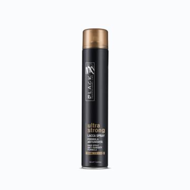 Ultra strong - Anti-humidity hairspray 500 ml