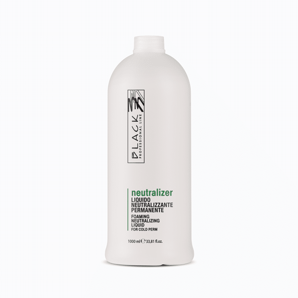 Neutralizer - Perm neutralising liquid