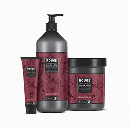 Treatment for colour-treated Hair - Rouge