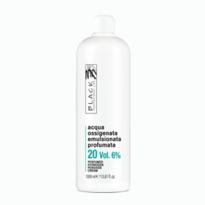 20-volume scented emulsified hydrogen peroxide