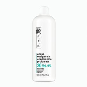30-volume scented emulsified hydrogen peroxide