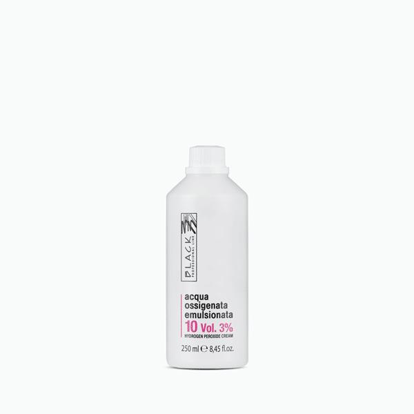 10-volume emulsified hydrogen peroxide
