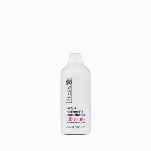 30-volume emulsified hydrogen peroxide