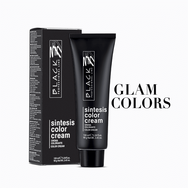Sintesis - Glam Colours - Special series of Glam Colors