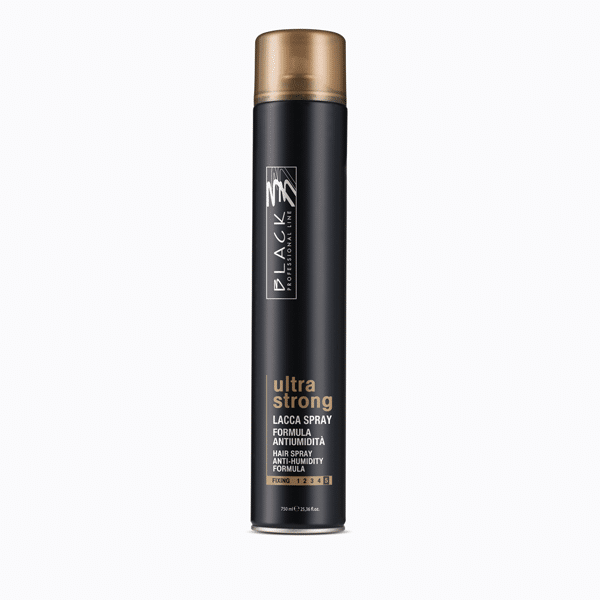 Ultra strong - Anti-humidity hairspray 750 ml