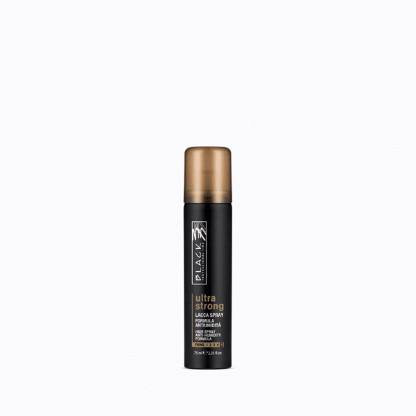 Ultra strong - Anti-humidity hairspray 75 ml