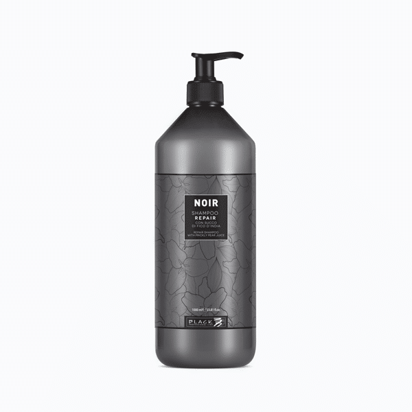 Noir - Repair Shampoo with prickly pear juice