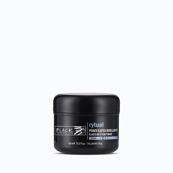 Rytual - Elastic styling hair pomade