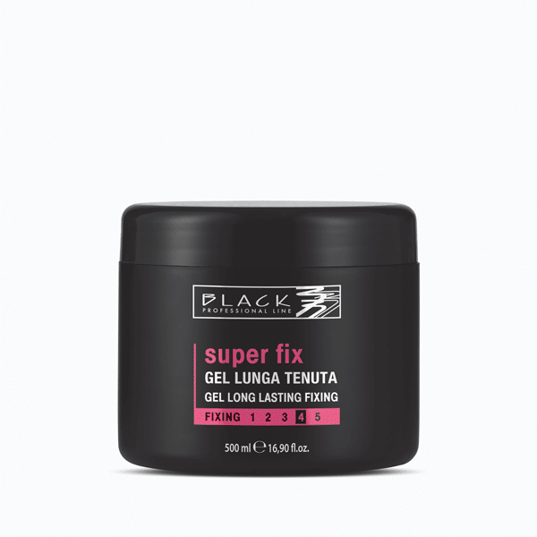 Super fix - Long-lasting gel