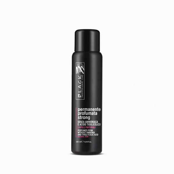 Ammonia-free scented perm solution - Strong