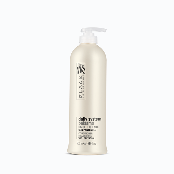 Neutral conditioner for frequent use
