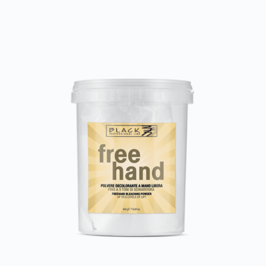 Free Hand - Powder for free-hand bleaching