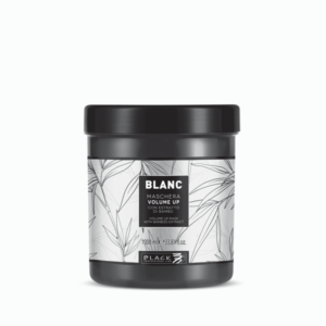 Volumising mask – Volume Up | Blanc