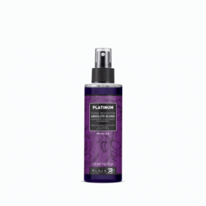 Toning spray - Tone Booster Absolute Blond | Platinum